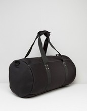 Neoprene Duffel Bag barrel Reinforced twin handles Classic Travel Bag For Men
