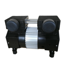 550w 0.55kw silent oil free oilless mini air compressor pump head manufacturers made in china cheap for sale compressor air pump