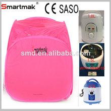 Hot sale CE SASO approve portable steam sauna home slim health sauna machines for sale