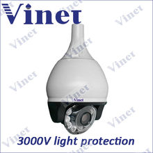 23x optical 700TVL IR High Speed Dome Camera with 150m night vision