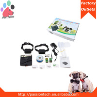 Passiontech w227b Smart Home Pet Fencing Electric Shock For Security