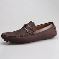 Custom LOGO Men Driving Loafer, Mens Loafer Shoes, men casual loafer shoes