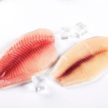 Competitive Price Fresh Frozen Farm Raised Bulk Fillet Tilapia Price