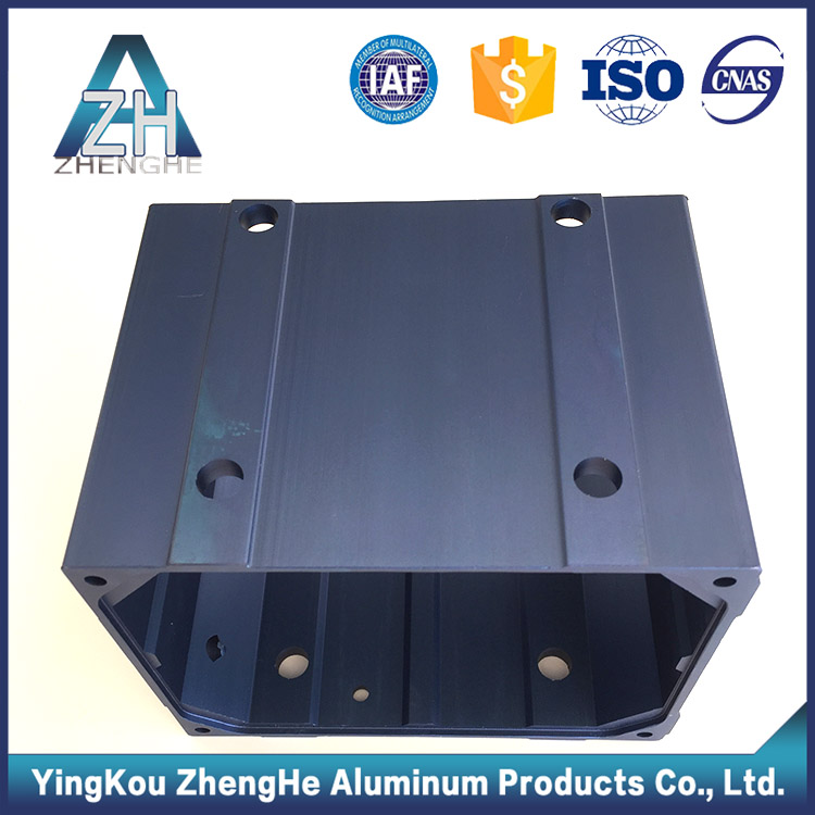 hot sale extruded aluminum box,aluminum frame,aluminum housing