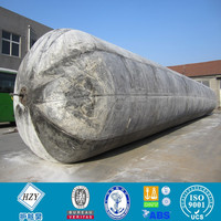 Heavy weight lift marine rubber airbag with best price