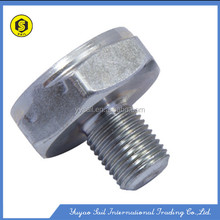 CNC machining part, metal machined, auto accessories parts