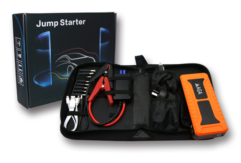 jump starter power pack
