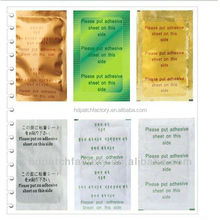 New product from china market,wholesale bamboo vinegar jungong detox foot patch