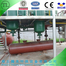 Distillation oil Purifier, Engine plastic Oil Recycling Machine, waste plastic oil Filtration System