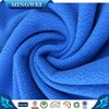 2016 Soft shell fabric 100 Polyester Printed Poalr Fleece Fabric For bonded lining