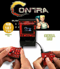 Hot Selling Cheap Arcade Games Portable Handheld Game Console