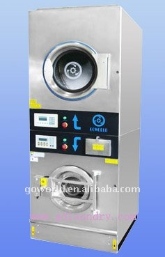 12kg steam heating combination washer and dryer