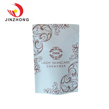 China Profession Custom PET PA AL PE Aluminum Foil plastic packaging bag for cotton candy