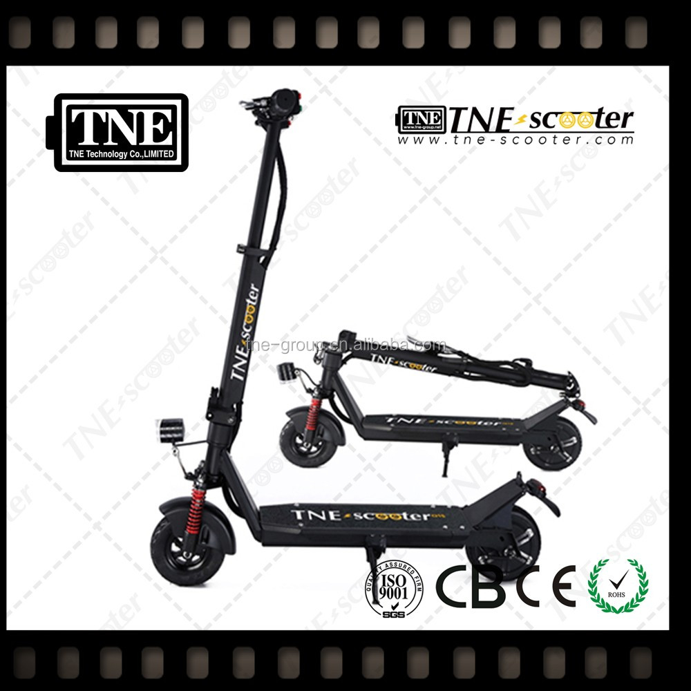 2016 folding electric scooter two wheel mini bike adult