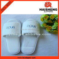 Unisex slippers supplies for hotels