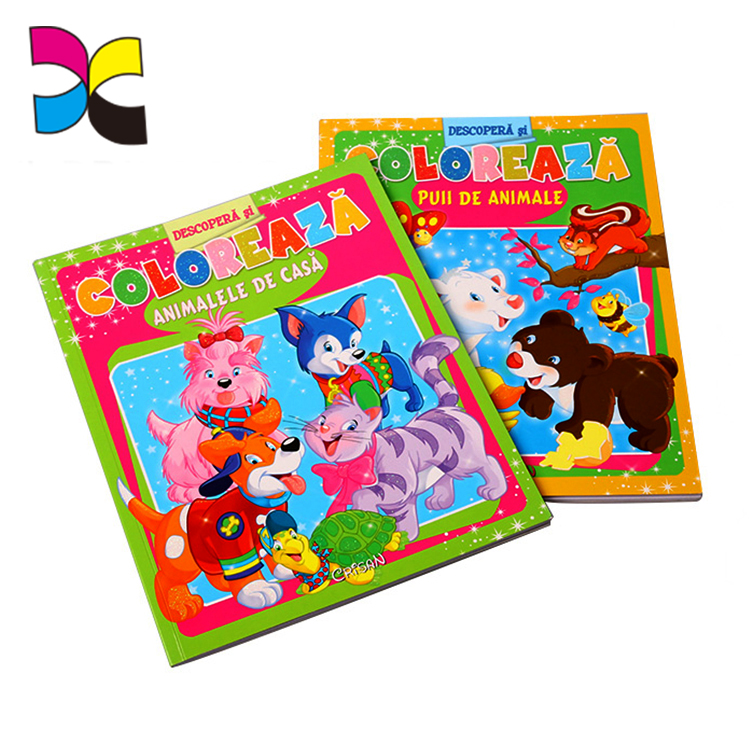 child coloring book (2)
