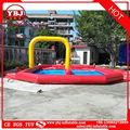 Hot sale inflatable track for company's activity