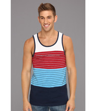 Custom Bule Muscle Tank Tops/ Tank Top Manufacturer/2014 Fashion Mens Tank Top Wholesale
