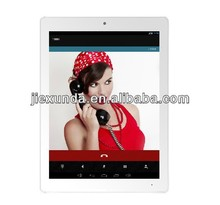 Vido M11 9.7 inch phone call Tablet PC RK3188 Quad Core 2GB RAM IPS Retina 2048x1536px Android 4.2 GSM WCDMA Wifi