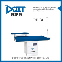DT-B1 NEW2016 DOIT Industrial Vacuum Ironing Table