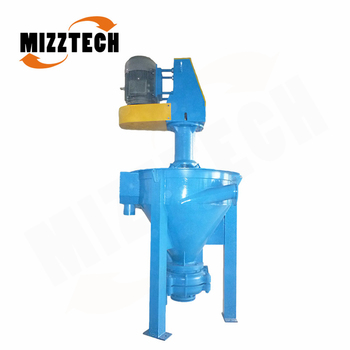 MIZZTECH Submersible Sand Slurry Pump