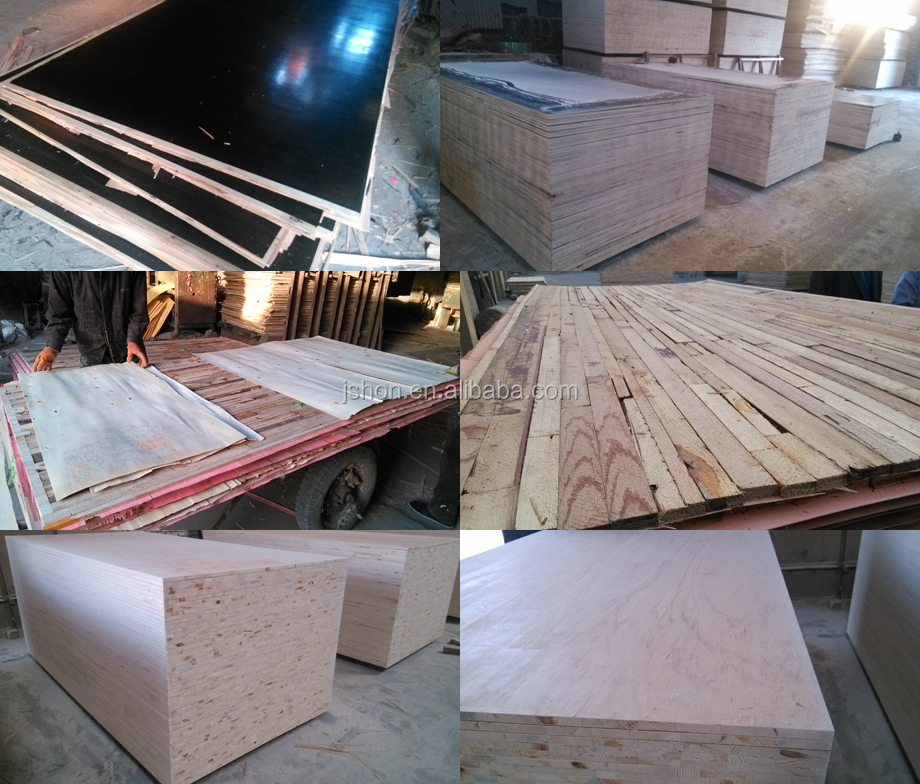 plywood press machine