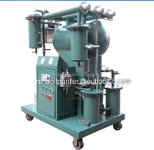 Mobile oil refinery machinery equipment,used oil filter system