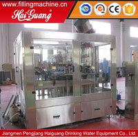 Wholesale Cheapest Price turnkey mineral water bottling project/small mineral water bottling plant