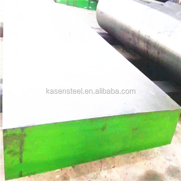 cold work tool steel flat bar 1.2379 skd11 O1 O2 A2 A6 A9