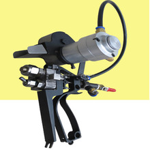 Buy best fiberglass resin spray gun and machine for gelcoat
