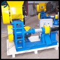 Factory price animal feed extruder machine/floating fish feed pellet machine/animal feed machine