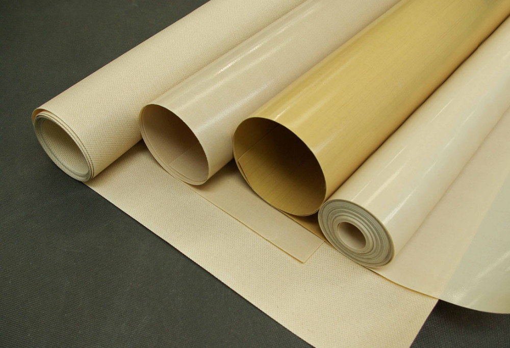 Top Quality Machinery/Metallurgy Coated Fiberglass Fabric with Silicone