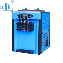 Hot Selling commercial ice cream machine factory price/commercial ice cream maker