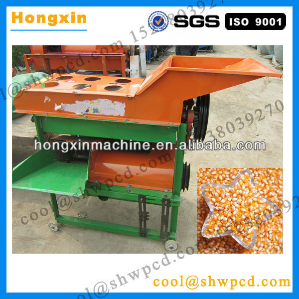 maize corn threshing peeling machine from cool@shwpcd.com
