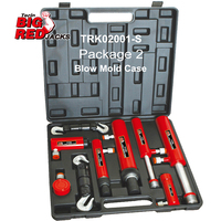 10 Ton Portable Hydraulic Body Repair Kit TRK02001-S