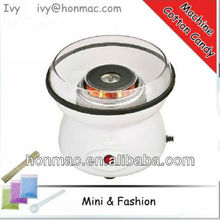 Home use fashion mini cotton candy maker