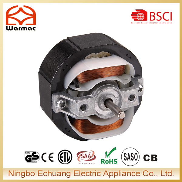 Wholesale Goods From China square shaded pole fan motor