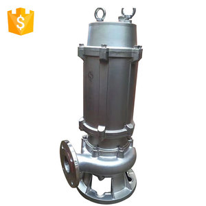 3-inch 3 phase electric motors centrifugal 1hp 3hp submersible water pump 1800 m3/h