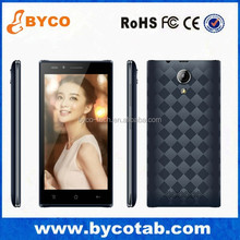1.6ghz quad core mobile phone / wifi touch screen mobile phone / video chat mobile phone