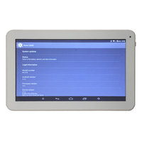 2014 hot new product 10 inch cheapest quad core tablet pc android 4.4 OS