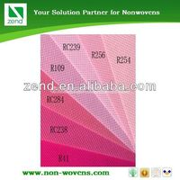 pp nonwoven bag material fabric