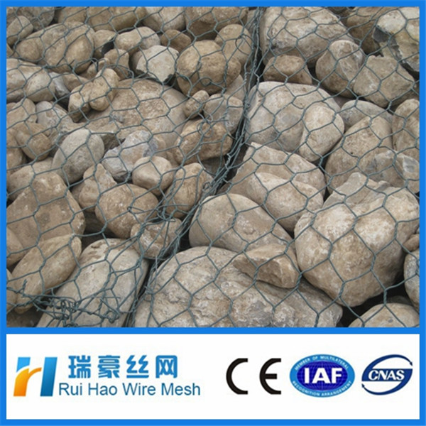 Best Gabion Basket Prices /For Hold the soil structure