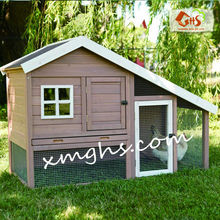 wooden layer chicken poultry cage