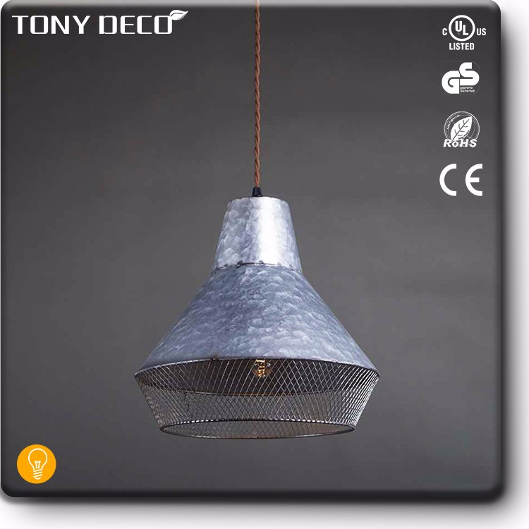 BAA60597 Wholesale Antique Industrial Metal Egypt Lamp
