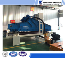 low price 200tph river sand dewatering vibration screen