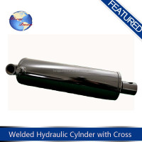 Different using Hard chrome rod and hot sale hydraulic cylinders for different machine