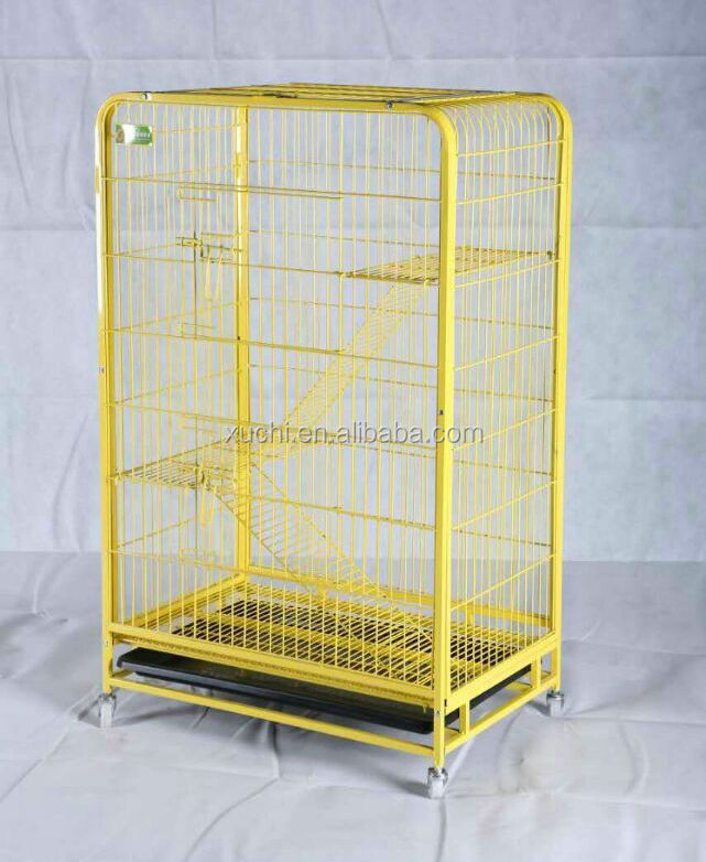 outdoor cat cage,breeding cage cat metal
