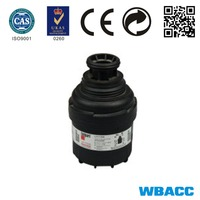 WBACC FILTER Plastic Engine Parts OIL FILTER LF17356