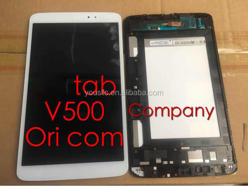 Replacement Tablet LCD Touch Screen Digitizer For LG G Pad 8.3 V500