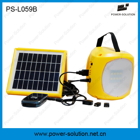 Booming sales 9led solar charger for home lighting/ led solar lamp lantern
